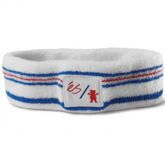 eS Bjorn Headbands - White