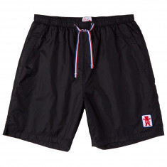 eS Backspin Shorts - Black