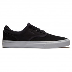 Emerica Wino G6 Shoes - Black/Grey