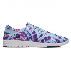 Etnies Scout X Happy Hour Shoes - Tie Dye