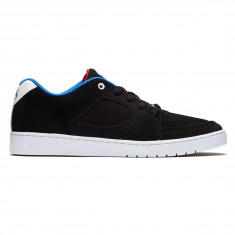 eS Accel Slim X Grizzly Shoes - Black
