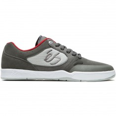 eS Swift 1.5 Shoes - Grey/Light Grey/Red