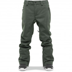 Thirty Two Wooderson Snowboard Pants - Military