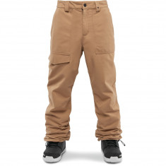 Thirty Two Sweeper Snowboard Pants - Brown