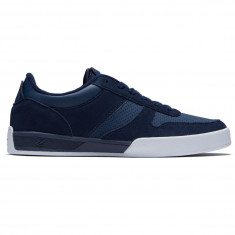 eS Contract Shoes - Navy/White