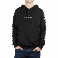 da066b784b74 Emerica French Hoodie - Black