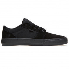 b777ab907b Etnies Barge LS Shoes - Black Black Black