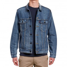 Levi's Trucker Jacket - Battery