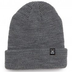 Obey Ruger 89 Beanie - Heather Grey