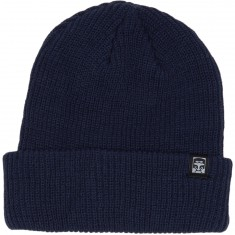 Obey Ruger 89 Beanie - Navy