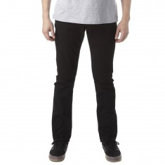 Obey New Threat Twill II Pants - Black