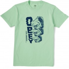 Obey Luxury Surroundings T-Shirt - Mint