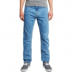 Obey New Threat II Jeans - Light Indigo