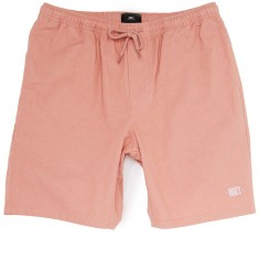 Obey Keble Shorts - Rose