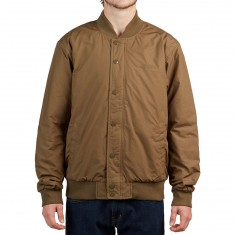 Obey Ranks Jacket - Dull Army