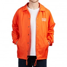Obey Eyes Jacket - Orange