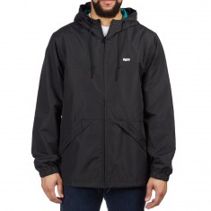 Obey Ambush Jacket - Black
