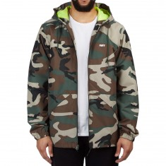 Obey Ambush Jacket - Field Camo