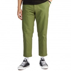 Obey Straggler Carpenter III Pants - Army