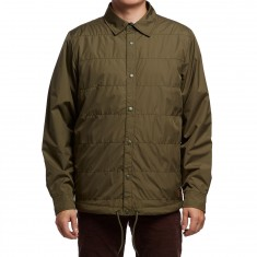 Vans MTE Jonesport Jacket - Grape Leaf
