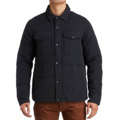 Volcom Fleming Jacket - Black