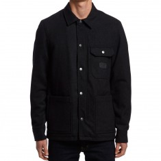 Volcom Superior Jacket - Heather Black