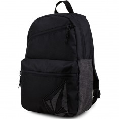 Volcom Academy Backpack - Black