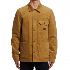 Volcom Superior Jacket - Burnt Khaki