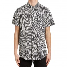 Volcom Vibe Daze Shirt - Egg White