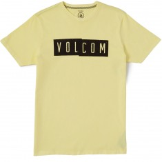 Volcom Shifty T-Shirt - Sorbet