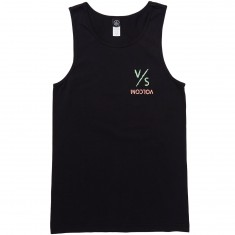 Volcom Jag Tank Top - Black