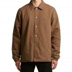 Volcom Along The Way Jacket - Mushroom