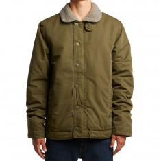 Volcom Delmut Jacket - Military