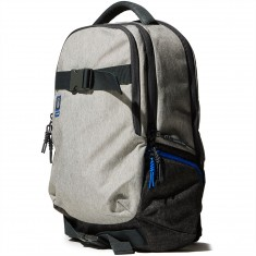 Volcom Vagabond Stone Backpack - Heather Grey