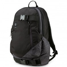 Volcom Substrate Backpack - Ink Black