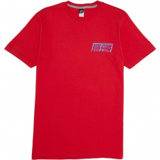 Volcom Chopper T-Shirt - True Red
