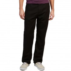 Volcom Kinkade 5 Pocket Thrifter Pants - Black