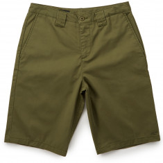 O'Neill Contact Shorts - Olive
