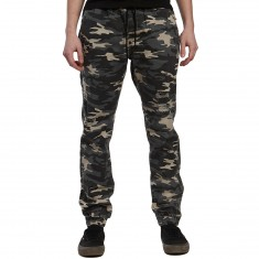 Fairplay Hollis Pants - Urban