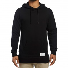 Fairplay Drury Hoodie - Black