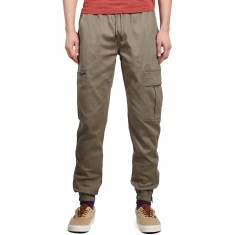 Fairplay Ike Pants - Stone