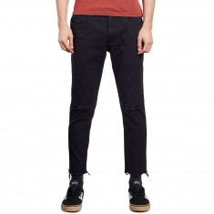 Fairplay Stellen Pants - Navy