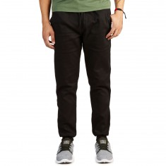 Fairplay Jogger Pants - Black
