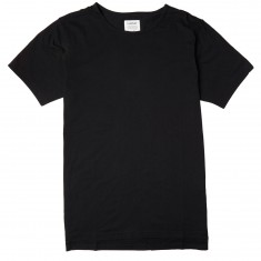 Fairplay Short Sleeve T-Shirt - Black