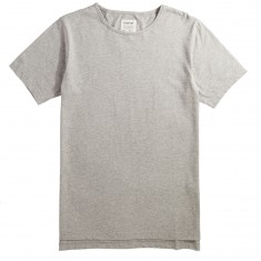 Fairplay Short Sleeve T-Shirt - Heather