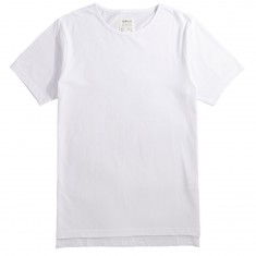 Fairplay Short Sleeve T-Shirt - White