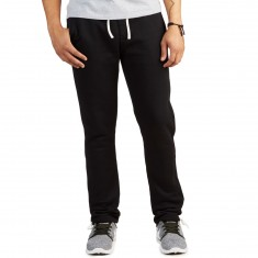Fairplay Sweatpant - Black