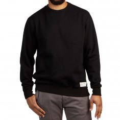 Fairplay Sweatshirt - Black