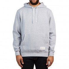 Fairplay Pullover Hoodie - Heather