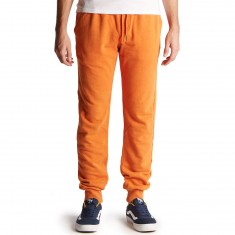 Fairplay Hooper Sweatpant - Orange